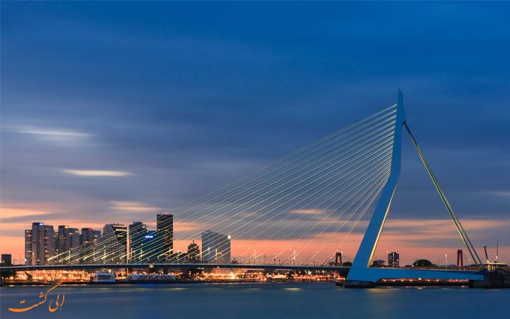 روتردام هلند