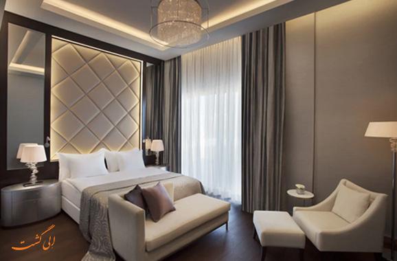 سوییت هتل