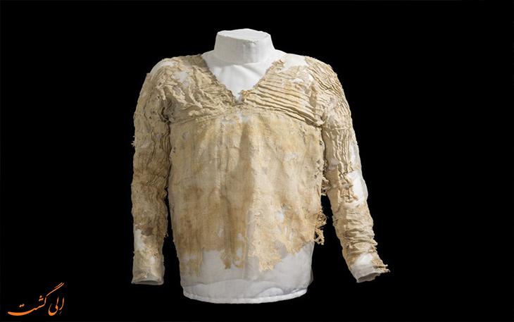 لباس ترخان در مصر