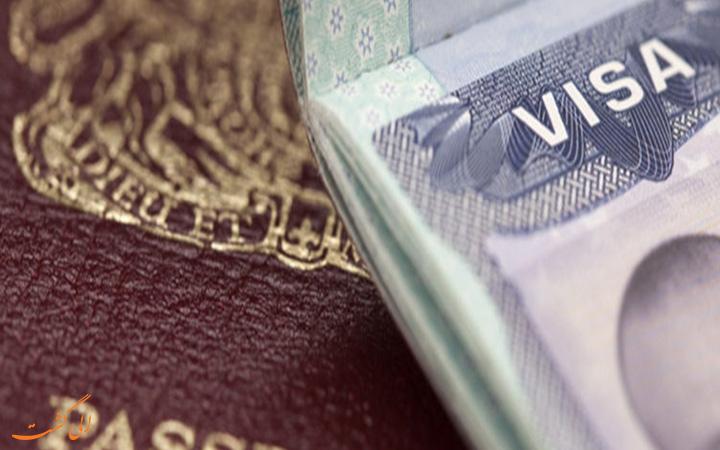 لغو ویزای ایران و صربستان