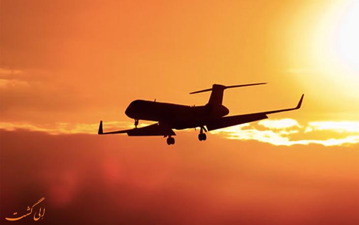 ترس از پرواز1