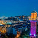 ۵ جاذبه دیدنی ازمیر، ترکیه