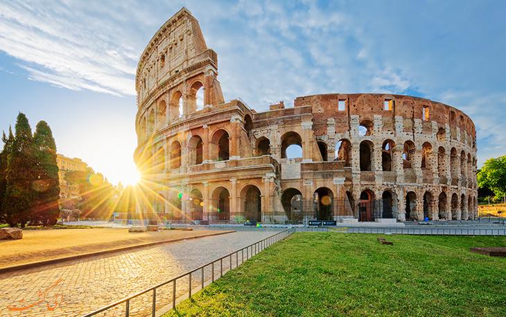 اطلاعات کلی ایتالیا