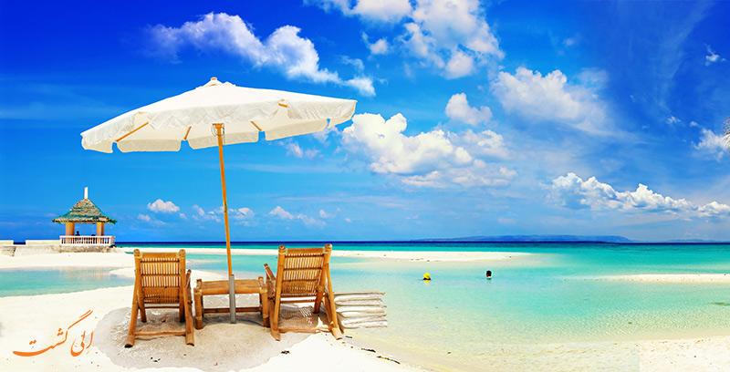 لوازم مورد نیاز در سفرهای ساحلی