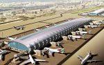 چگونه از فرودگاه دبی به شهر برویم؟