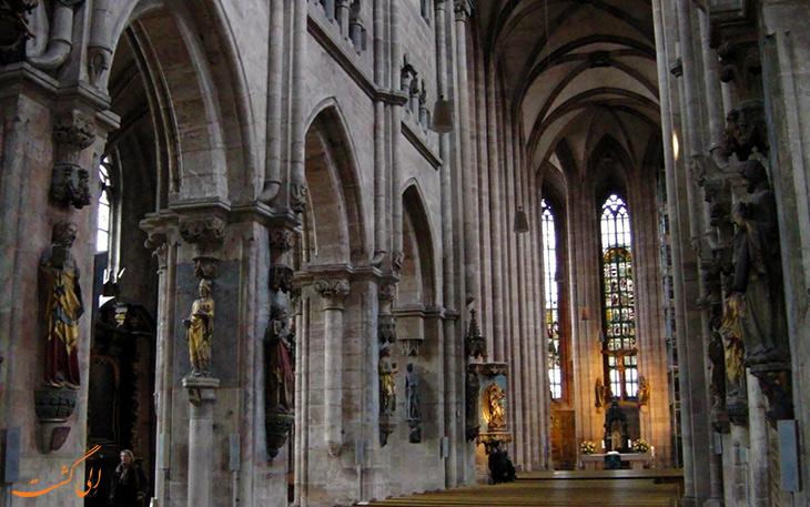 کلیسای St.-Sebaldus