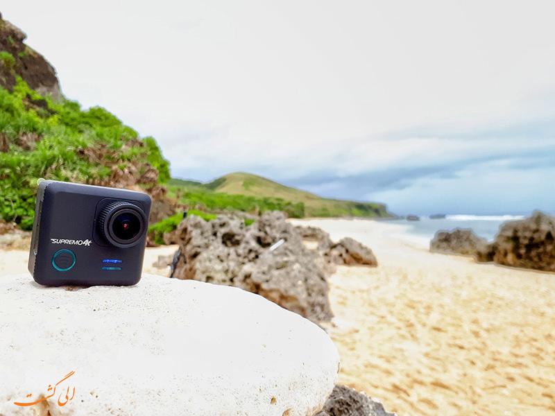 دوربین ضد آب