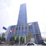 معرفی هتل شرایتون شانگهای هونگکو در شانگهای+ تصویر