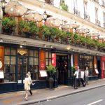 کافه های معروف پاریس + تصویر