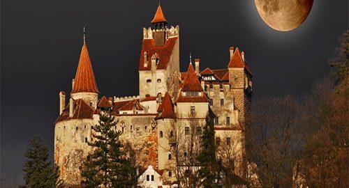 قلعه برن رومانی