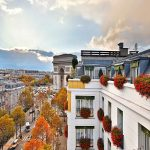 معرفی هتل ناپلئون در پاریس + تصویر