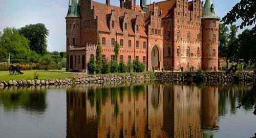 قلعه اگسکوف