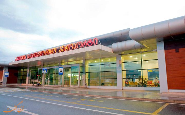 فرودگاه باتومی