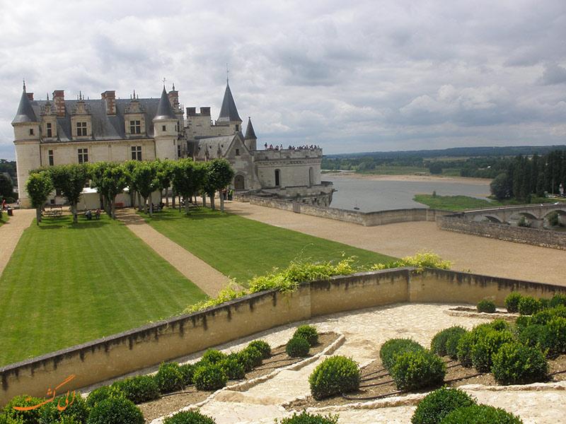 قلعه Amboise
