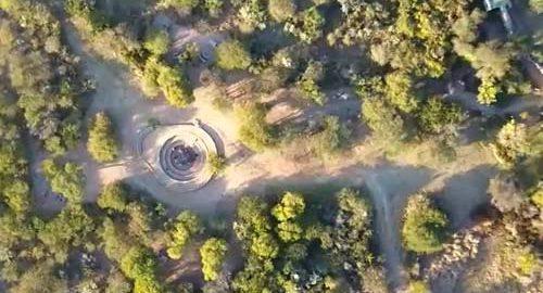 پارک ملی آتوشا