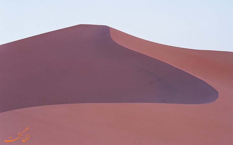 بیابان مراکش