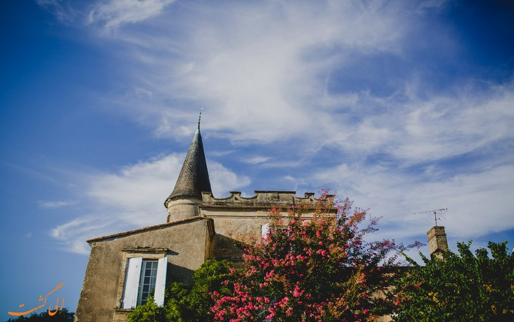 قصر Lagorce