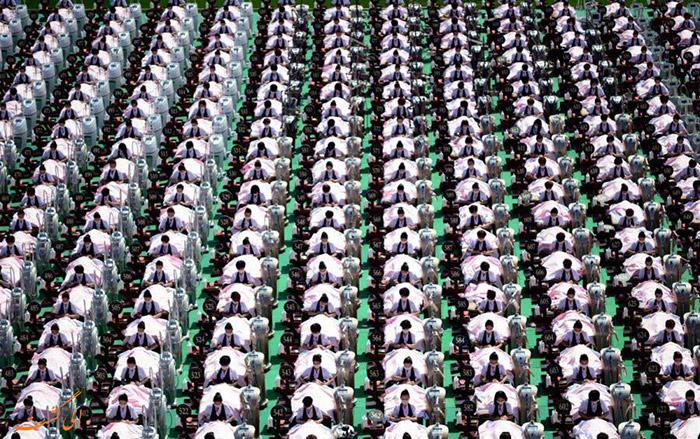 کارخانه ای در چین