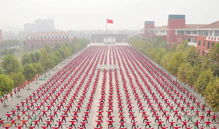 مردم چین
