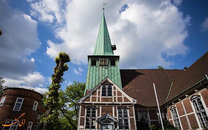 کلیسای سنت پتری