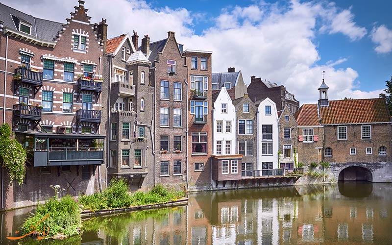 شهر نوتردام در هلند