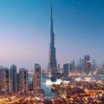 تعطیلاتی به یاد ماندنی در دبی + ویدیو