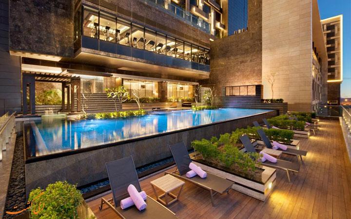 امکانات هتل