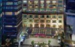 معرفی هتل رویال در کوالالامپور + تصویر