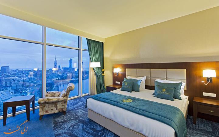 هتل باتومی