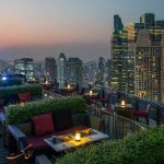 معرفی هتل آنانتارا ساترن در بانکوک + تصویر