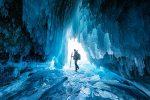 آبی های یخی | عکس روز نشنال جئوگرافیک