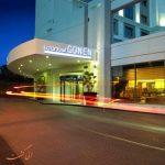 معرفی هتل استانبول گنن در استانبول + تصویر