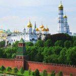سفری به کاخ کرملین در مسکو + ویدیو