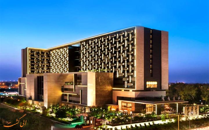 هتل لیلا در دهلی