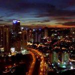 بر فراز شهر مدرن کوالالامپور + ویدیو