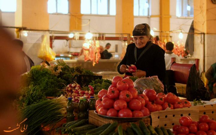 بازار باتومی