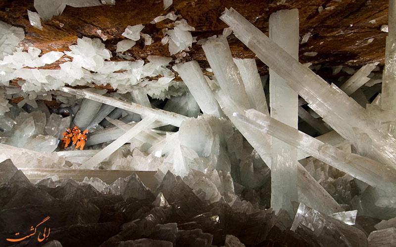 غار مکزیک