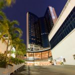 معرفی هتل منتین ریورساید در بانکوک + تصویر