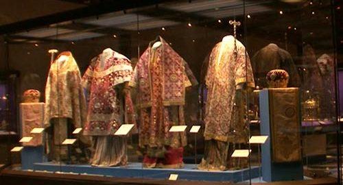 موزه کیکوس