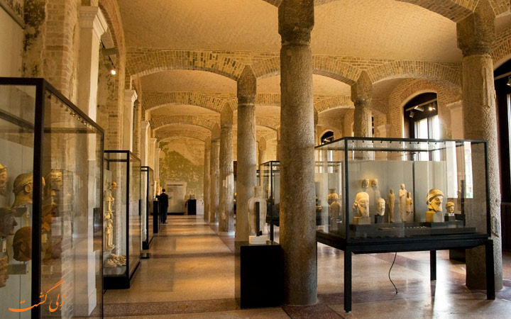 موزه قبرس