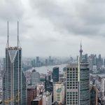 آسمان خراش های شانگهای + ویدیو