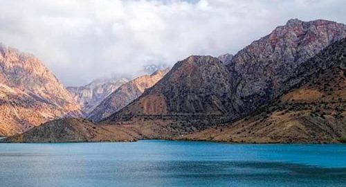 جاذبه های تاجیکستان
