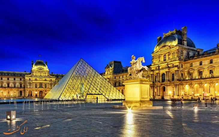 موزه های اروپا