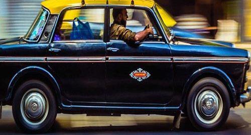 حمل و نقل در بمبئی