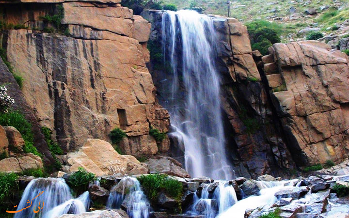 آبشارهای همدان