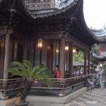 باغ زیبای یوآن در شانگهای چین + ویدیو
