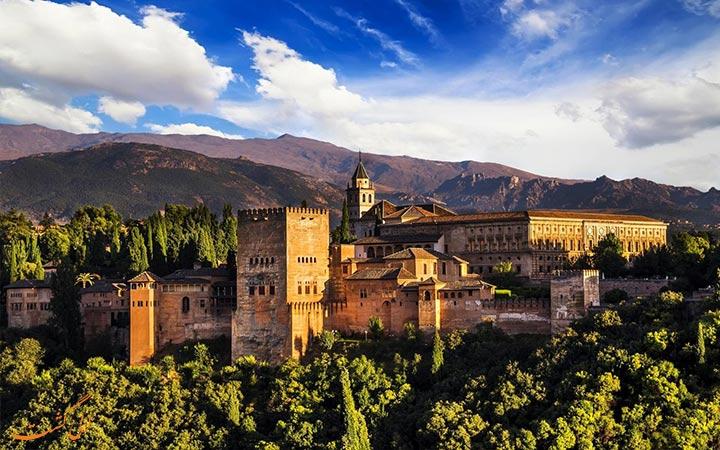 گرانادا اسپانیا