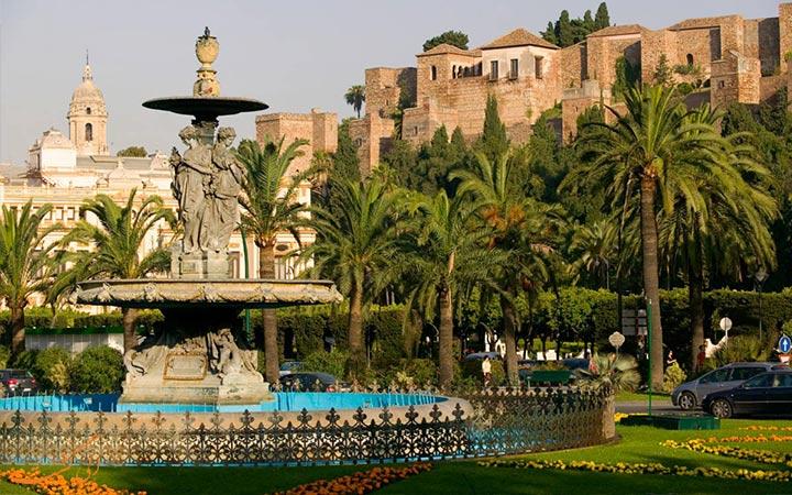 مالاگا اسپانیا