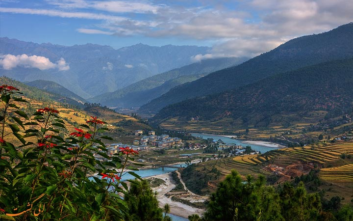 بوتان آسیا