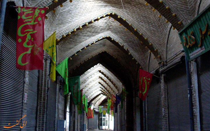بازار سنتی شاهرود